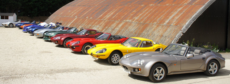 Cotswold Collectors Cars